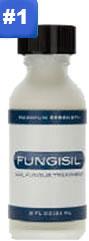 #1 Nail Fungus Treatment