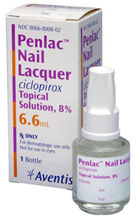 Ciclopirox Penlac Nail Lacquer Reviews