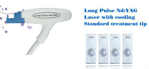 A Laser Treatment Guide for Nail Fungus