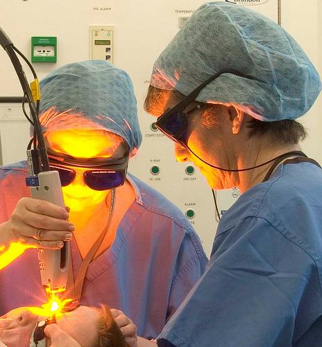 medical-laser