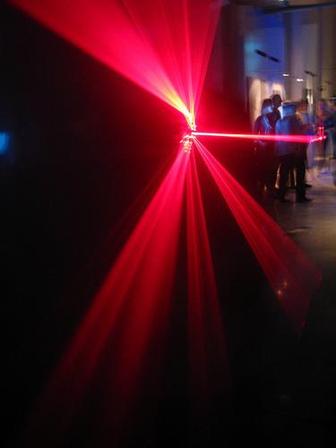 laser-sight