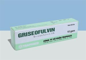 Griseofulvin Side Effects Liver
